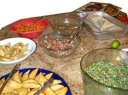 Sukkot_cuisine