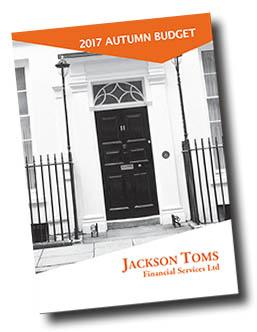 Autumn budgetcover 2017