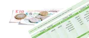 Tax levels are changing for auto-enrolment pensions