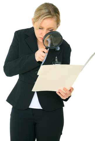 Child Support Investigator Cover Letter