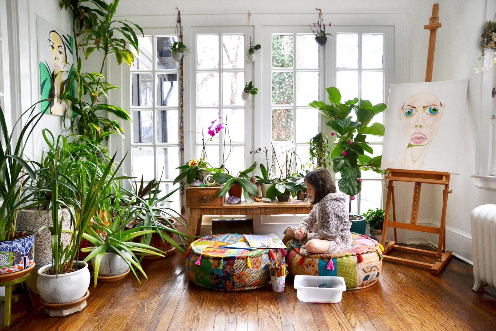Indoor Plant Parenthood 101 | Jacksonville Magazine