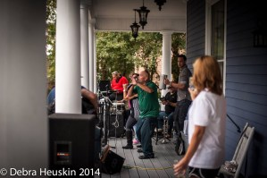 Jacksonville-Porchfest