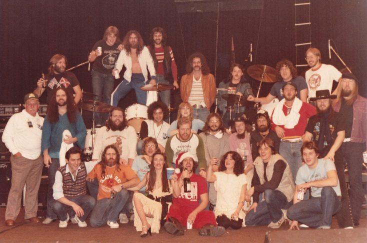 38 - CHRISTMAS BREAK 1982