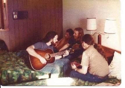 38 - Hotel Blues