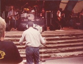 38 - Live TV - Rockpalast - 1981