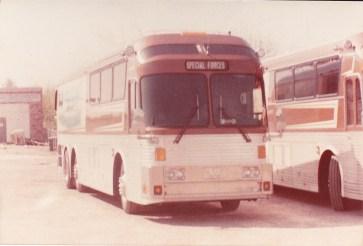 Crew Buses '82