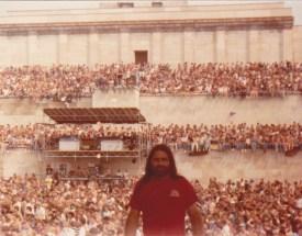 Zeppelinfeld - Me 1981