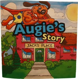 Introducing Augie's Story