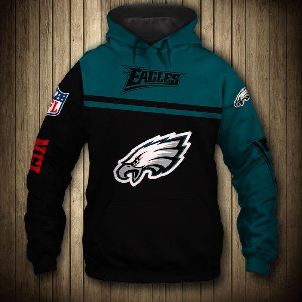 philadelphia eagles hoodie # 55