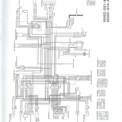 86 Honda Spree Wiring Diagram Family Life Cycle Elite 26 Images