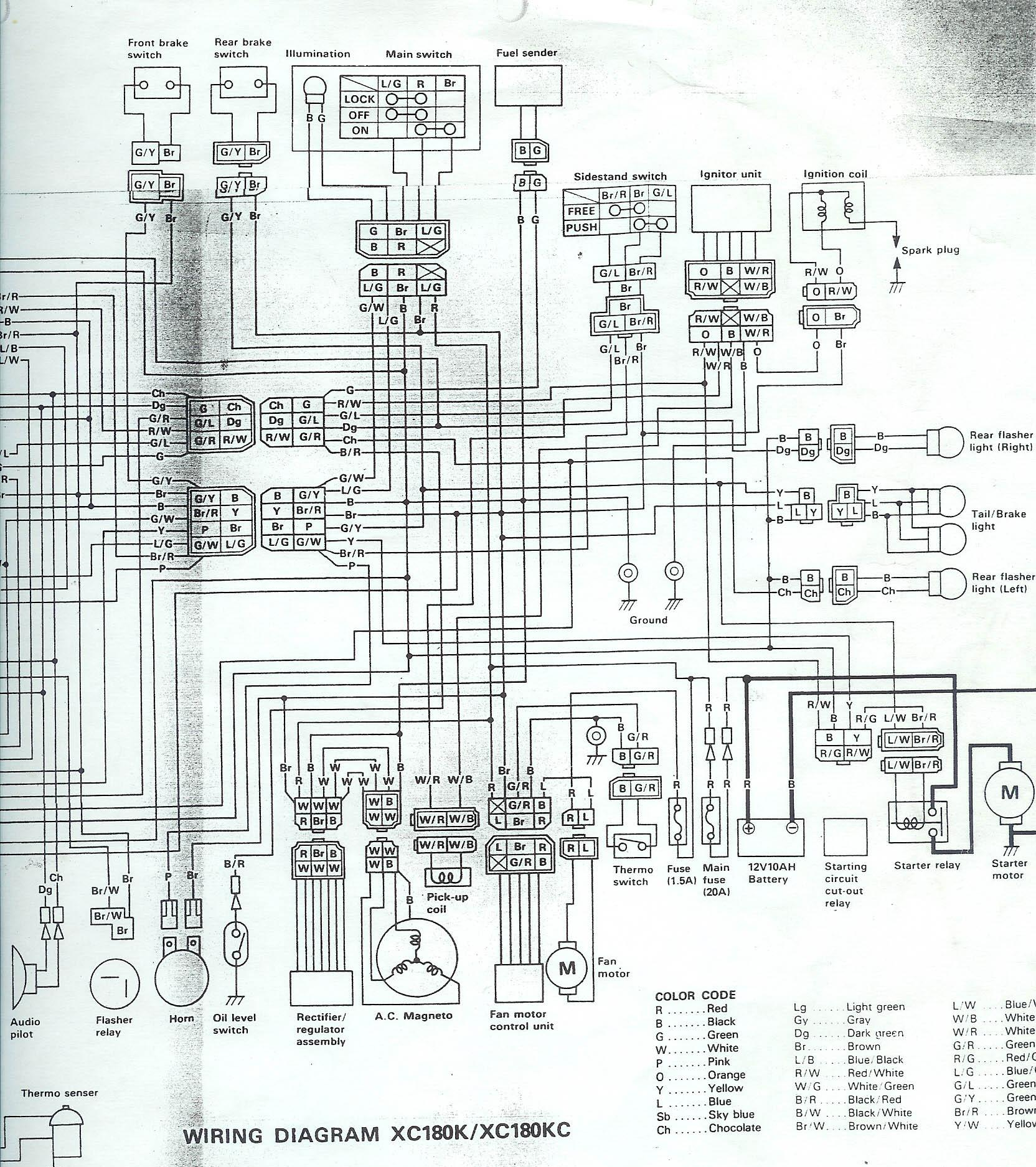 XC180_wiring_diagram_2 yamaha aerox wiring diagram efcaviation com t444e wiring diagram at bakdesigns.co
