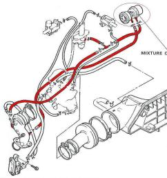 yamaha riva 180 scooter maintenance tipsmcv hose routing diagram [ 1131 x 818 Pixel ]