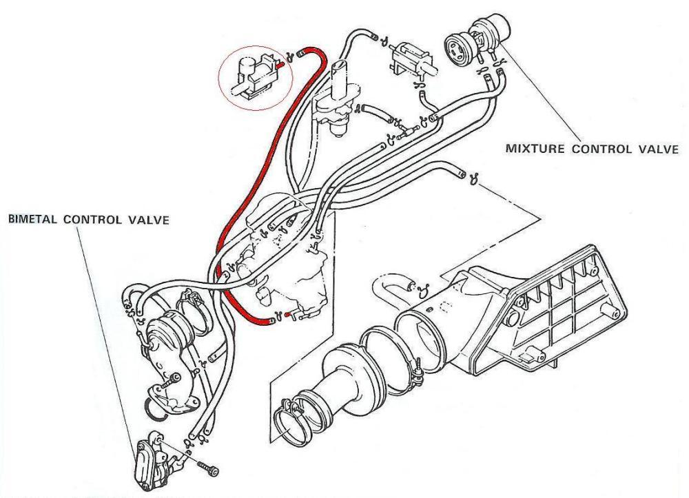 medium resolution of moped vacuum hose diagram wiring diagram for you 150cc scooter vacuum diagram moped vacuum hose diagram