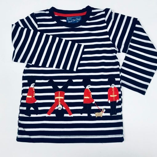 Beefeater Tower of London Boys Shirt