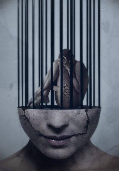 In My Mind In My Head : Monsters, Mind:, OCD|Jack