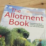 Book Review: The Allotment Book by Andi Clevely