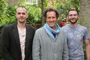 Monty Don, Big Dreams Small Spaces