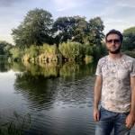 Solstice in the city – Clapham Common