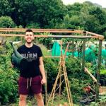 Real millennial gardens