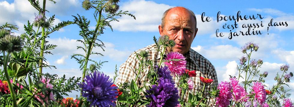 Jacky la main verte conseil jardinage potager et cuisine for Conseil du jardinier