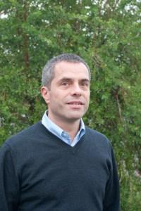 Philippe Wegmann, nouveau directeur du BHR