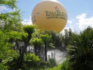 Terra Botanica brumisateurs canicule 2