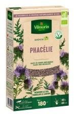 Pack Phacelie-GM 3D
