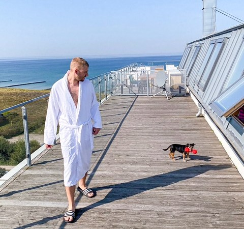 Urlaub mit Hund inklusive Packliste