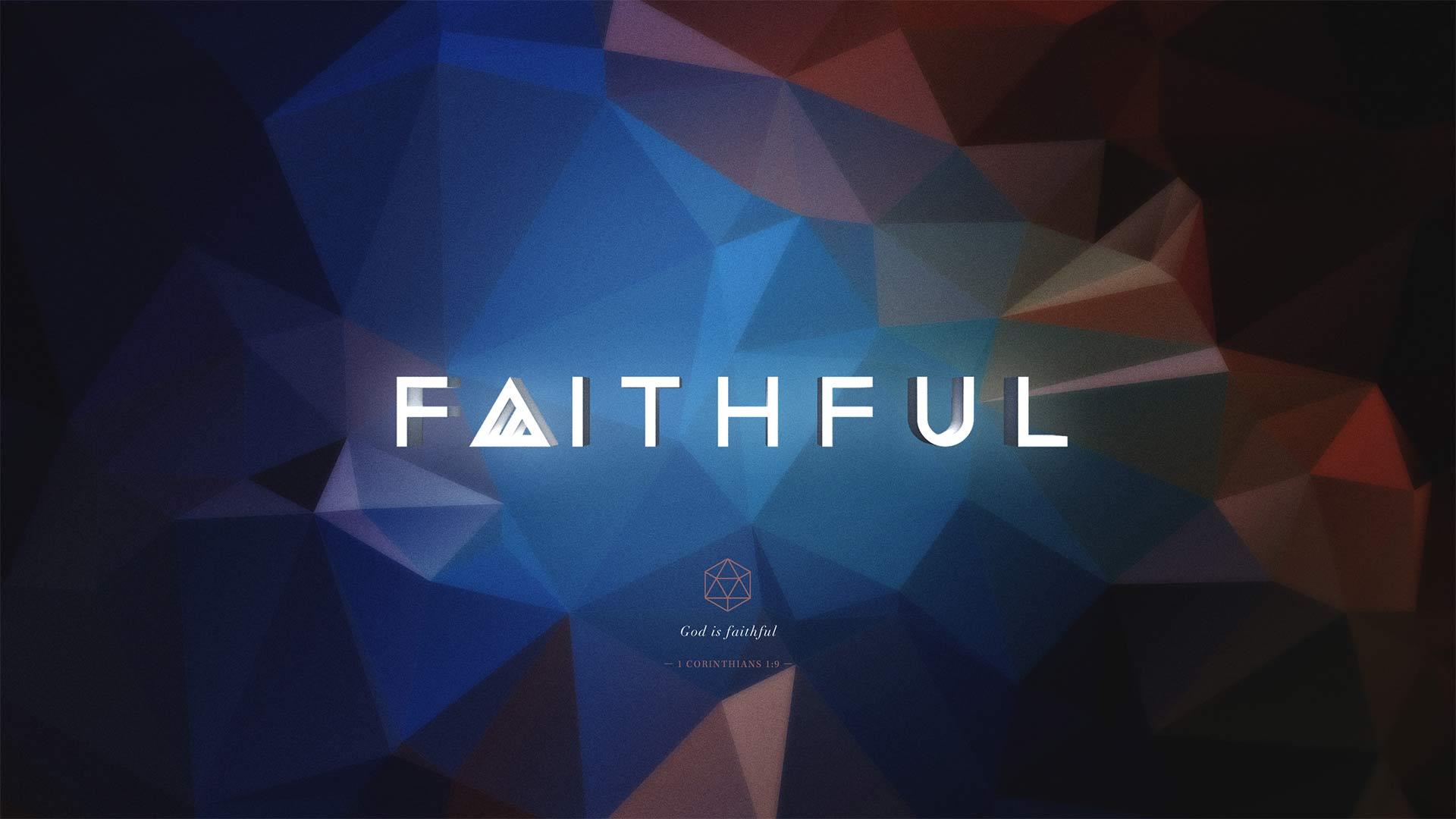 Christian Fall Desktop Wallpaper Wednesday Wallpaper God Is Faithful Jacob Abshire