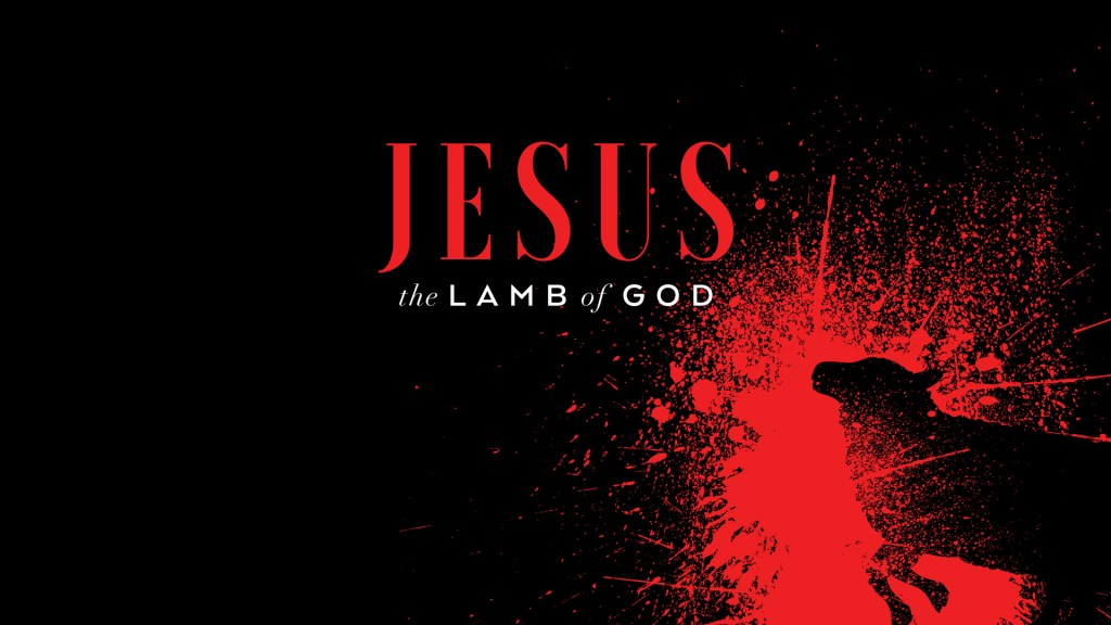 Wednesday Wallpaper Lamb Of God Jacob Abshire