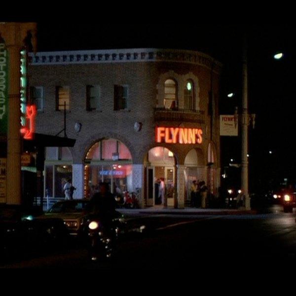 Flynns-Arcade