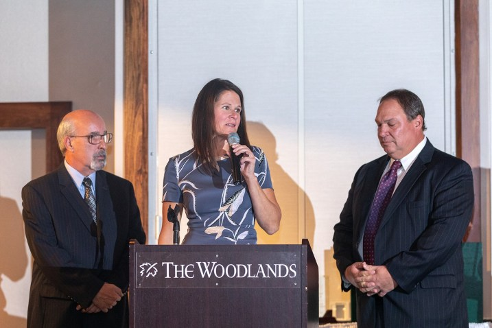 Banks Fam 1 NSS 2019 - Jacobi honors commitment to Northeast Sight Services