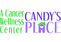 Candys Place logo - Community Giving