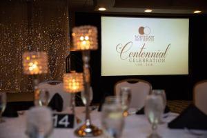 NESS Centennial - NESS Centennial