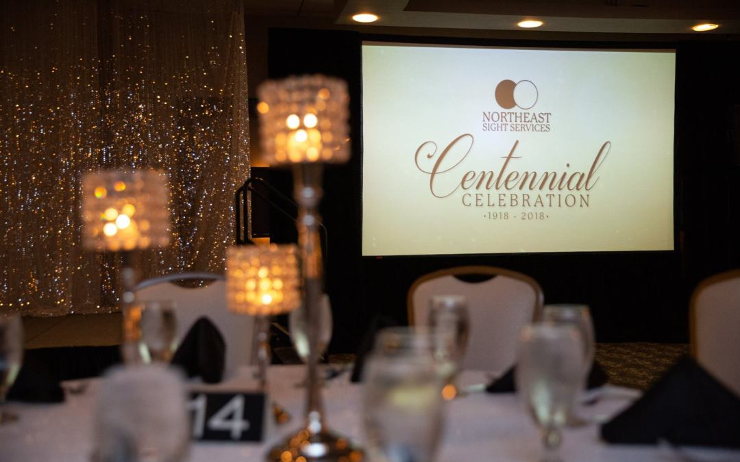 NESS Centennial - Community Giving