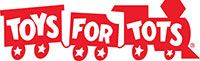 Toys For Tots - Toys-For-Tots