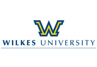 Wilkes University logo - Community Giving