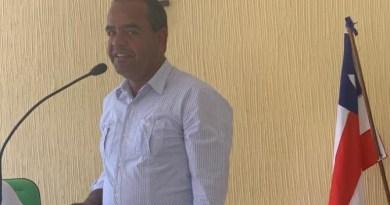 Vereador Raimundinho sugere que recursos do Pré-Sal sejam destinados ao Hospital de Várzea Nova
