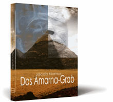 Jacob Nomus - Das Amarna-Grab