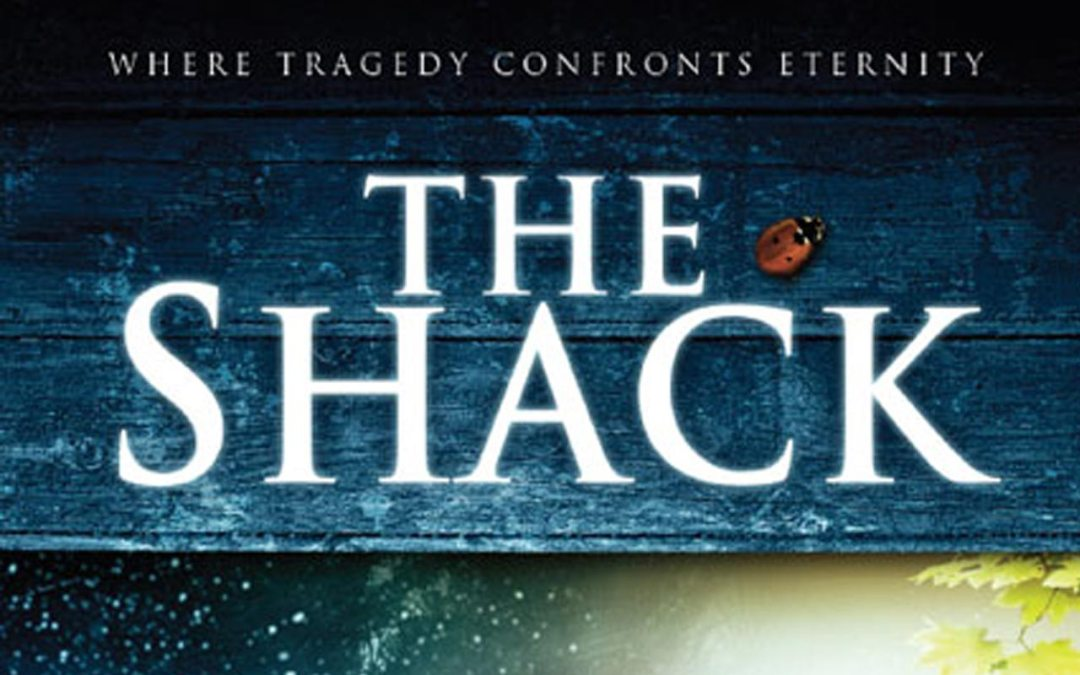 BOOK REVIEW: The Shack