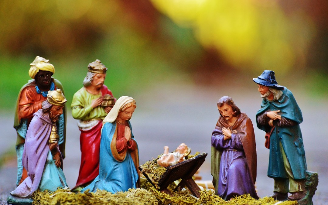 The 10 Wonders of Christmas