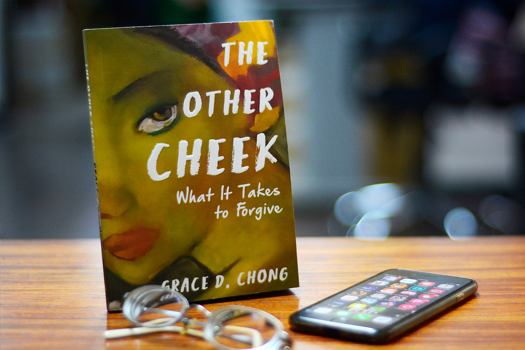Book Review: The Other Cheek What I Takes to Forgive