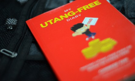 My Utang-Free Diary Book Review