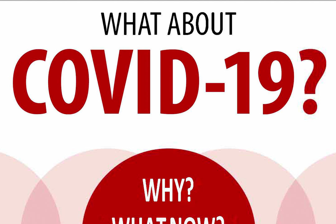 What about COVID-19
