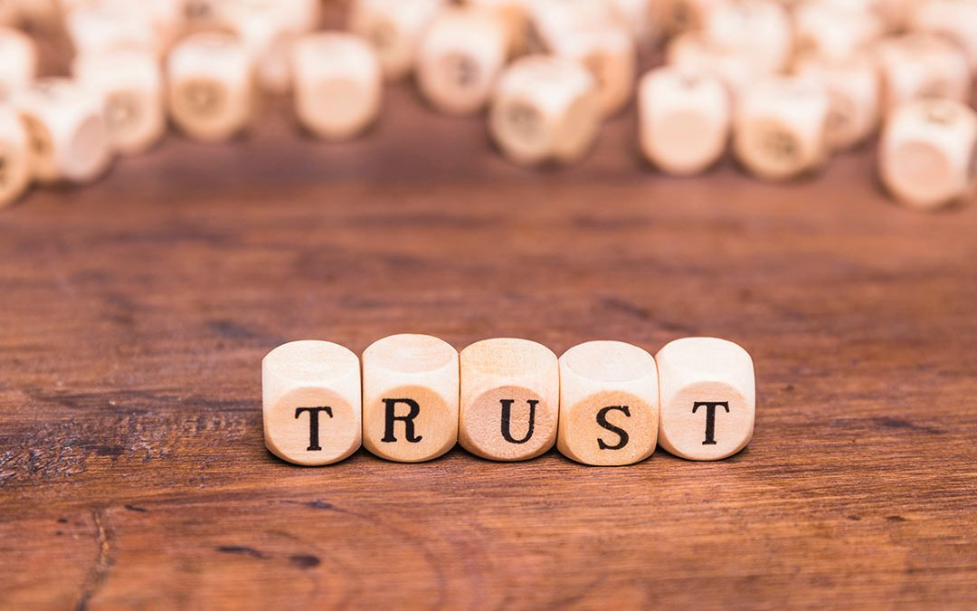 3 Guidelines to Trusting God More