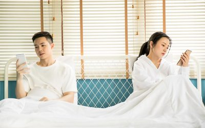 3 Reasons Why Marriages Disconnect