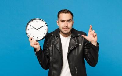 5 Ways to Beat Procrastination