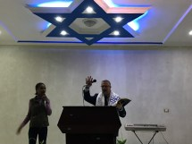 Messianic Cong2