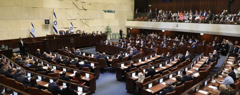 Israel's March Election – March 2020 Prayer Points – WOW