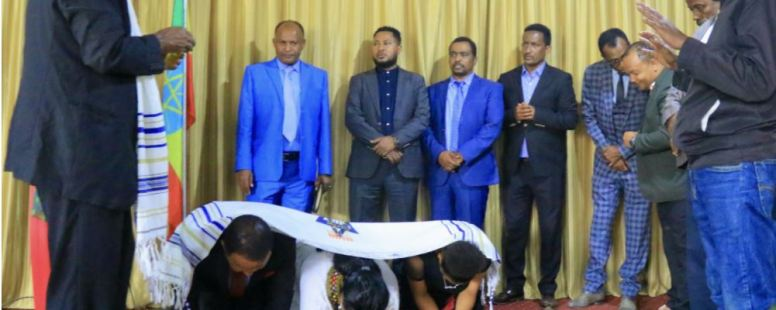 Jacob's Hope in Ethiopia Ministers to Jewish Population
